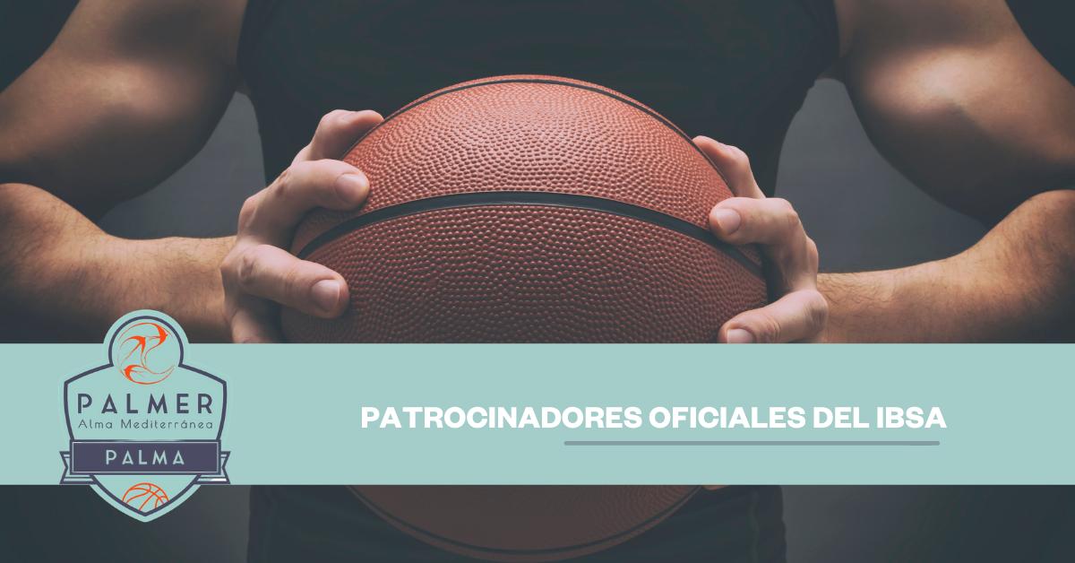 PALMER ALMA MEDITERRÁNEA, PATROCINADOR PRINCIPAL IBSA 2020-21